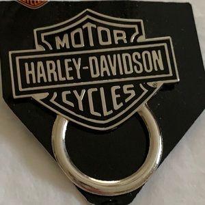 Harley Davidson Bar Shield Sunglass Holder
